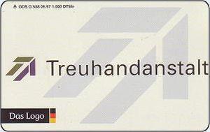 Deutsche-Einheit-Logo-der-Treuhandanstalt-back